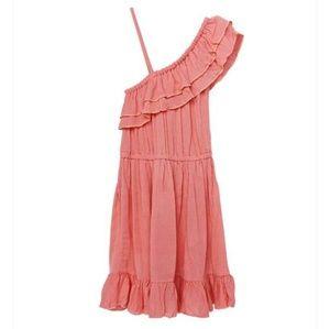 Other - One shoulder dress